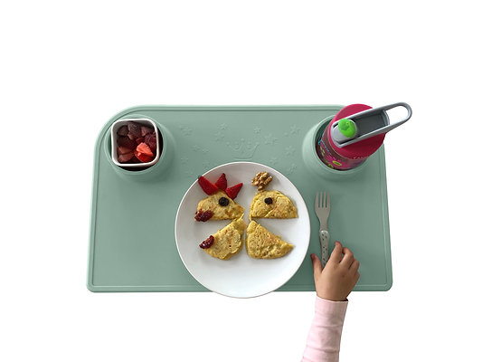 eat & play pad