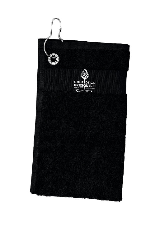 Serviette de golf PROACT I