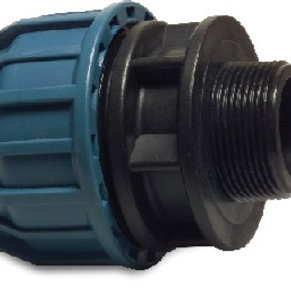Male Connector/Adaptor