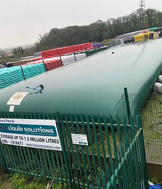 Flexi Storage Tank