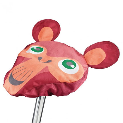 Monkey Kids: Bike Seat Cover