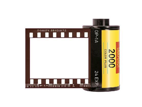 Fridge Frames: Film Star