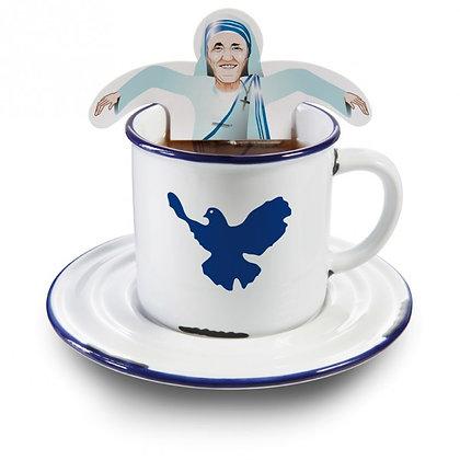GIVE TEA A CHANCE
