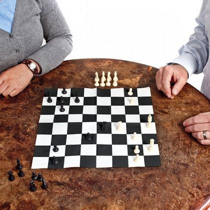 Napkin: Game Chess