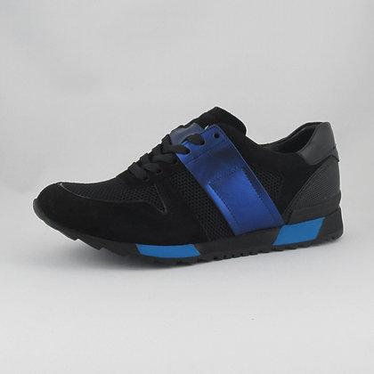 Cube ブラック・ブルー