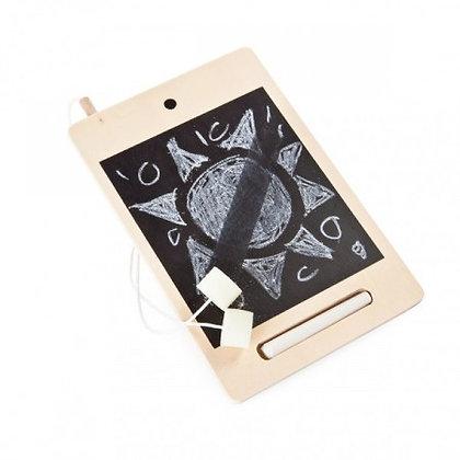I-Wood Mini: My First Tablet
