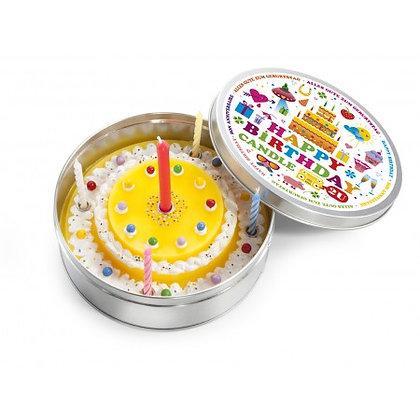 SALE>> Birthday: Candle to Go XXXXL