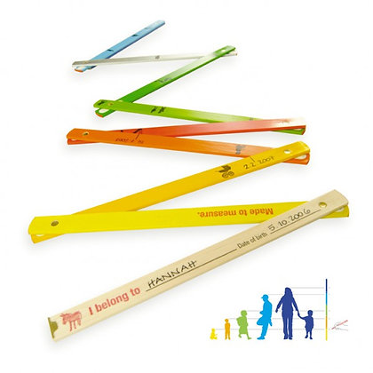Made 2 Measure: Kids Growstick