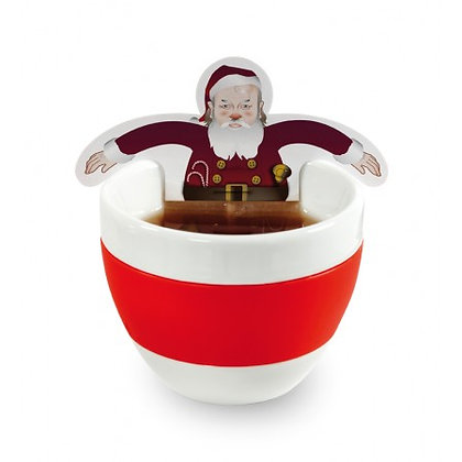 Tea Party: Ho! Ho! Ho!