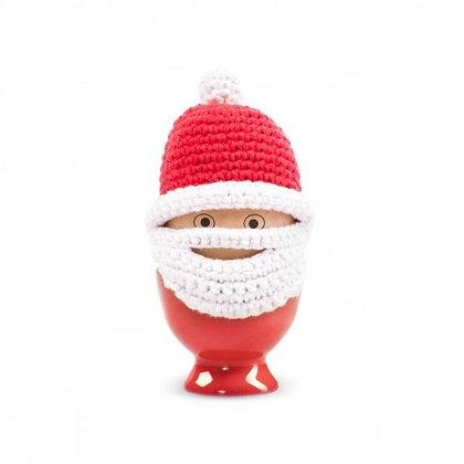 Egg Warmer: Santa Egg
