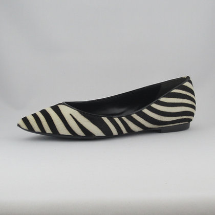 Zebra ホワイト