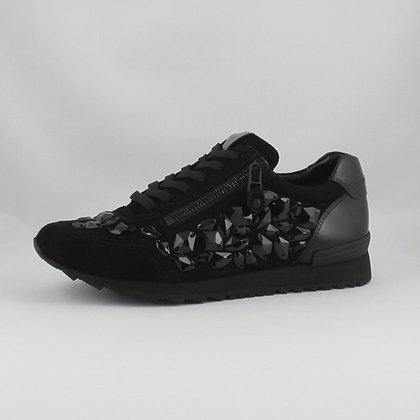 Runner ブラック