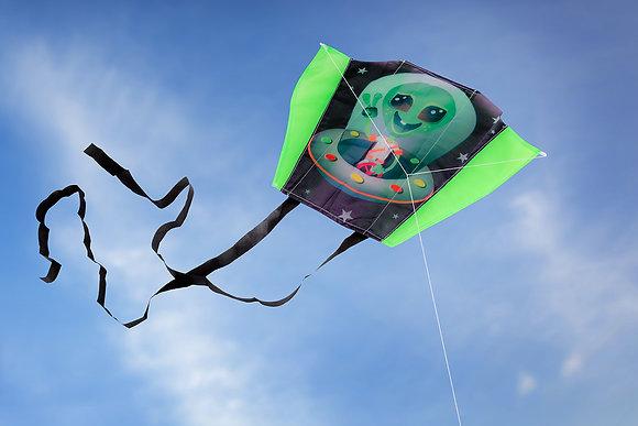 Mini Kite: Y.Q.X.1 Galactica