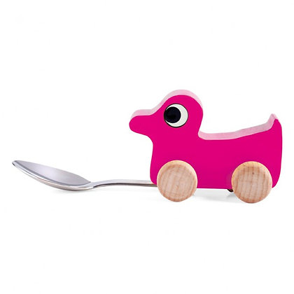 Quak Quak: Kids Spoon