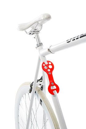 Bike Tool: X3-P-Super Star, red