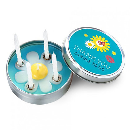 Thank you: Candle to Go (small)