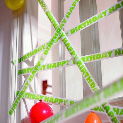 Birthday: Tape Gallery