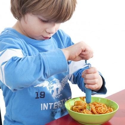 Rolognese, blue: Kids Fork