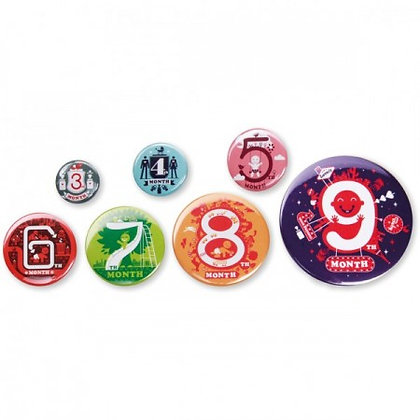 SALE>> Baby Countdown/ Super Badges