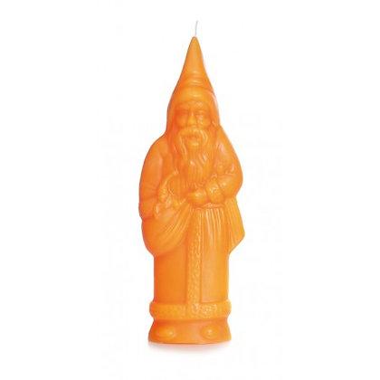 Klaus Orange: X-Mas Candle