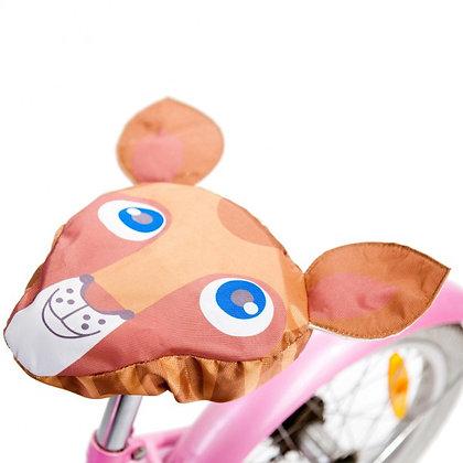 Lion Kids: Bike Seat Cover