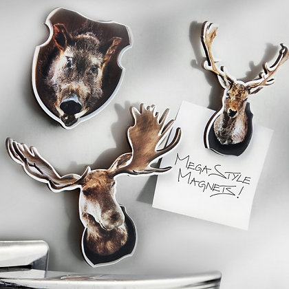 SALE>> Wild Style: Mega Style Magnets