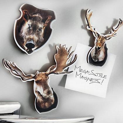 SALE>> Wild Style: Mega Style Magnets