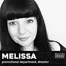 Melissa Peterson