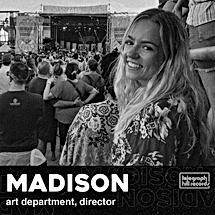 Madison Van Houten