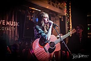 Ashley McKinley
