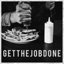 Luke Dowler - Get The Job Done