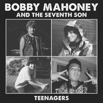 Bobby Mahoney and the Seventh Son -Teenagers