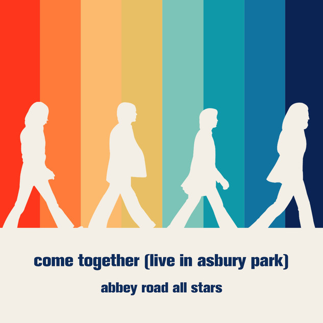 Come Together (Live in Asbury Park)