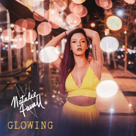 Natalie Farrell - Glowing