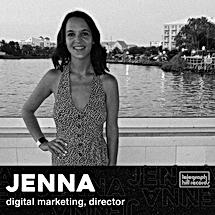 Jenna Daniels
