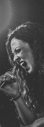 Natalie Farrell
