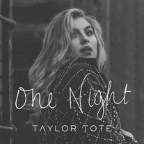 Taylor Tote - One Night