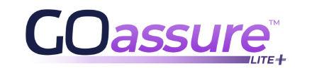 GOassure™ LITE+