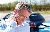 Car Accident Whiplash Neck Pain