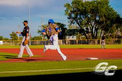 Morgan Home Run 1st Base wm