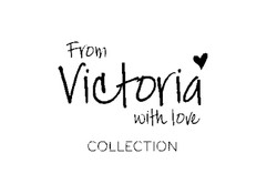 Victoria with love