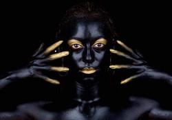 Afro Caribbean 6