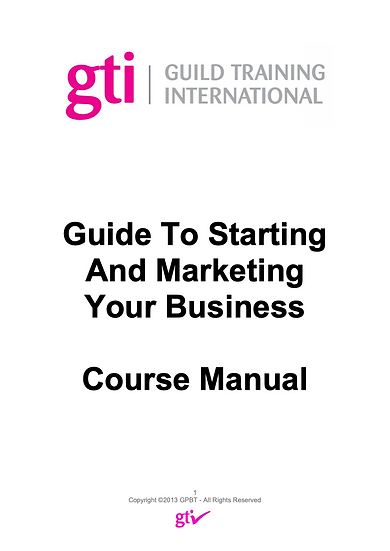 Guide To Starting And Marketing Your Beauty Business