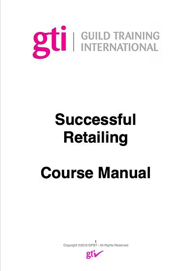 GTi Sales in Retail