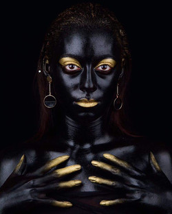 Afro Caribbean 3