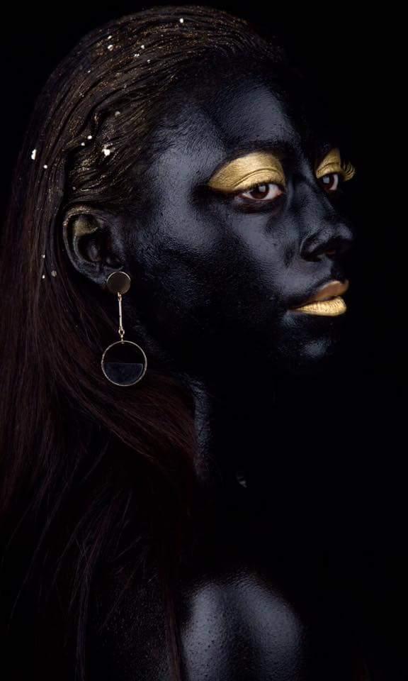 Afro Caribbean 5