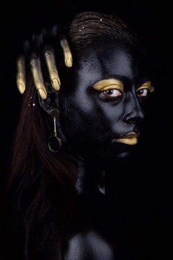 Afro Caribbean 1