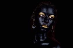 Afro Caribbean 4