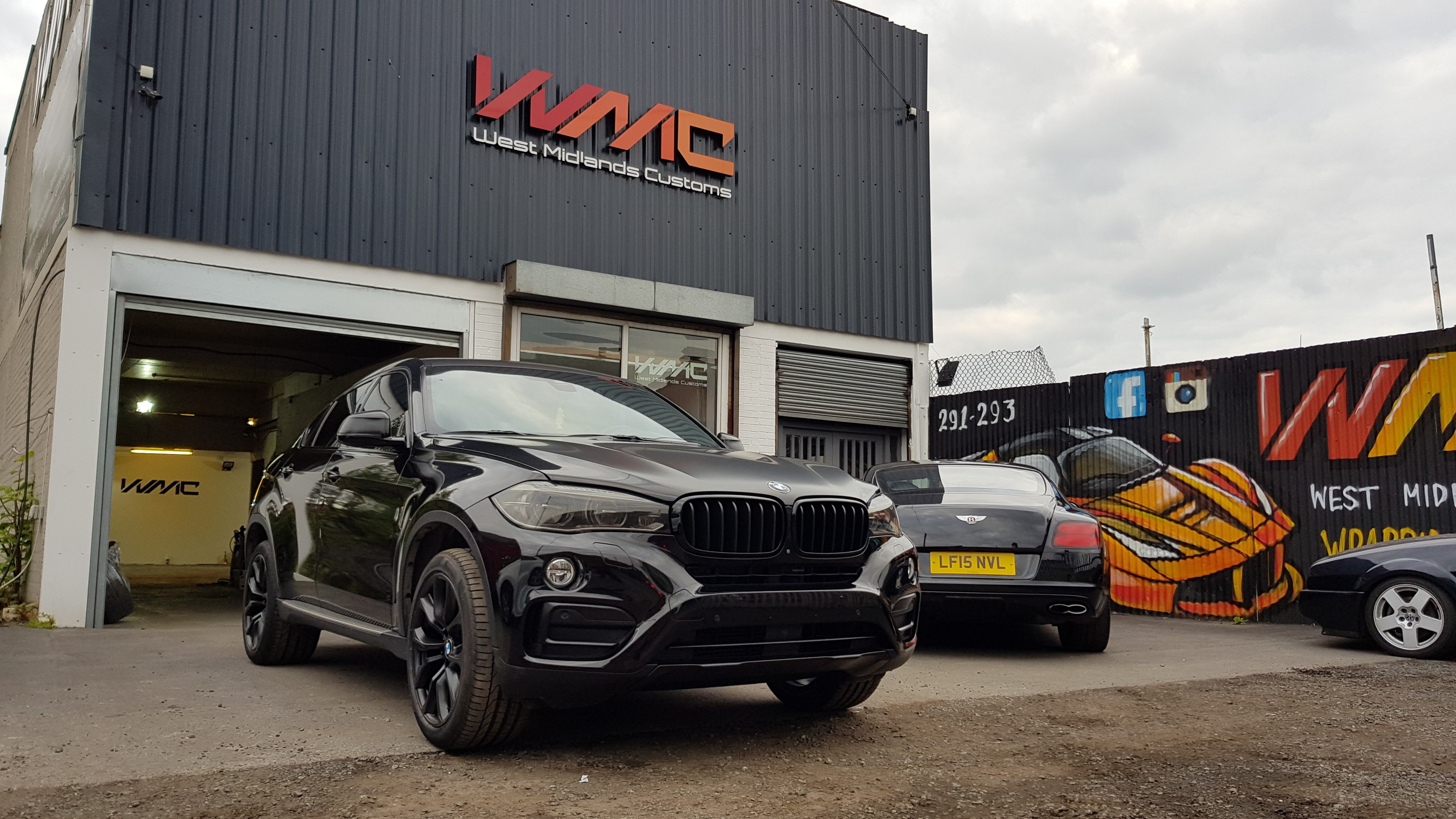 X6stealth