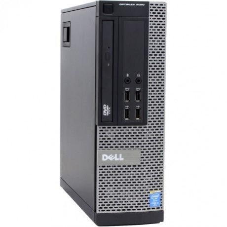 REF DELL OPTIPLEX 9020 SFF, i3 4160, 4GB, 500GB, GRADE A+